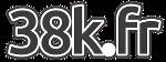 logo de l'agence web 38k